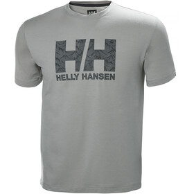Helly Hansen Skog Graphic T-Shirt Herren penguin